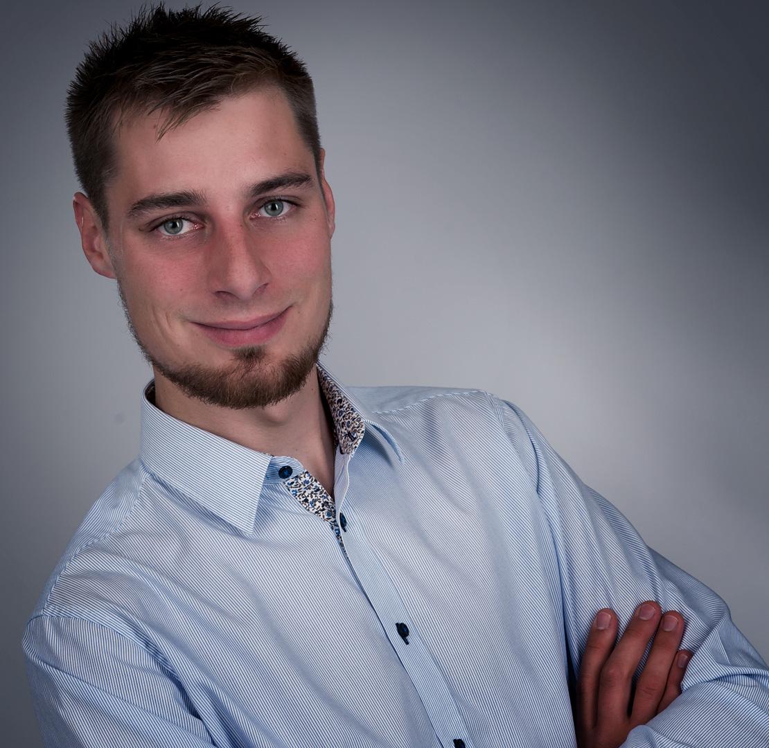 Andreas Reimund