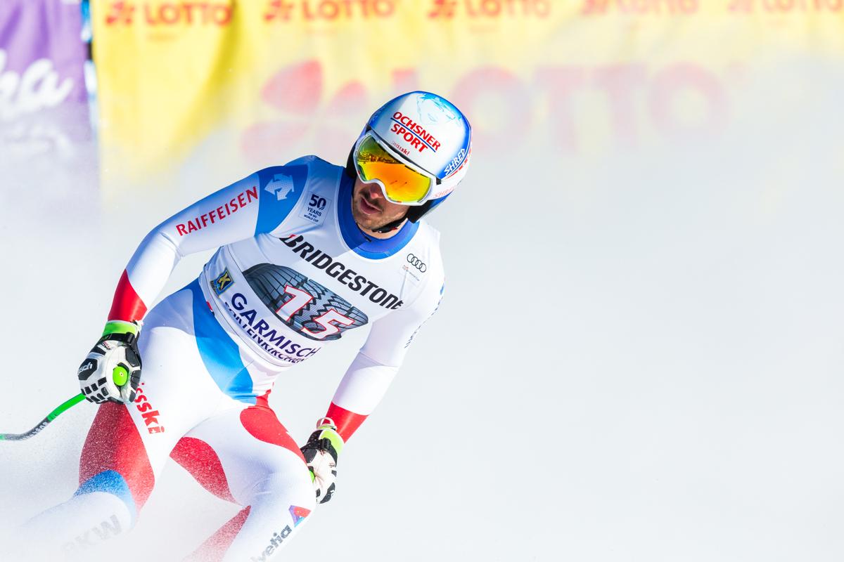Audi FIS Ski Weltcup Garmisch-Partenkirchen 2017