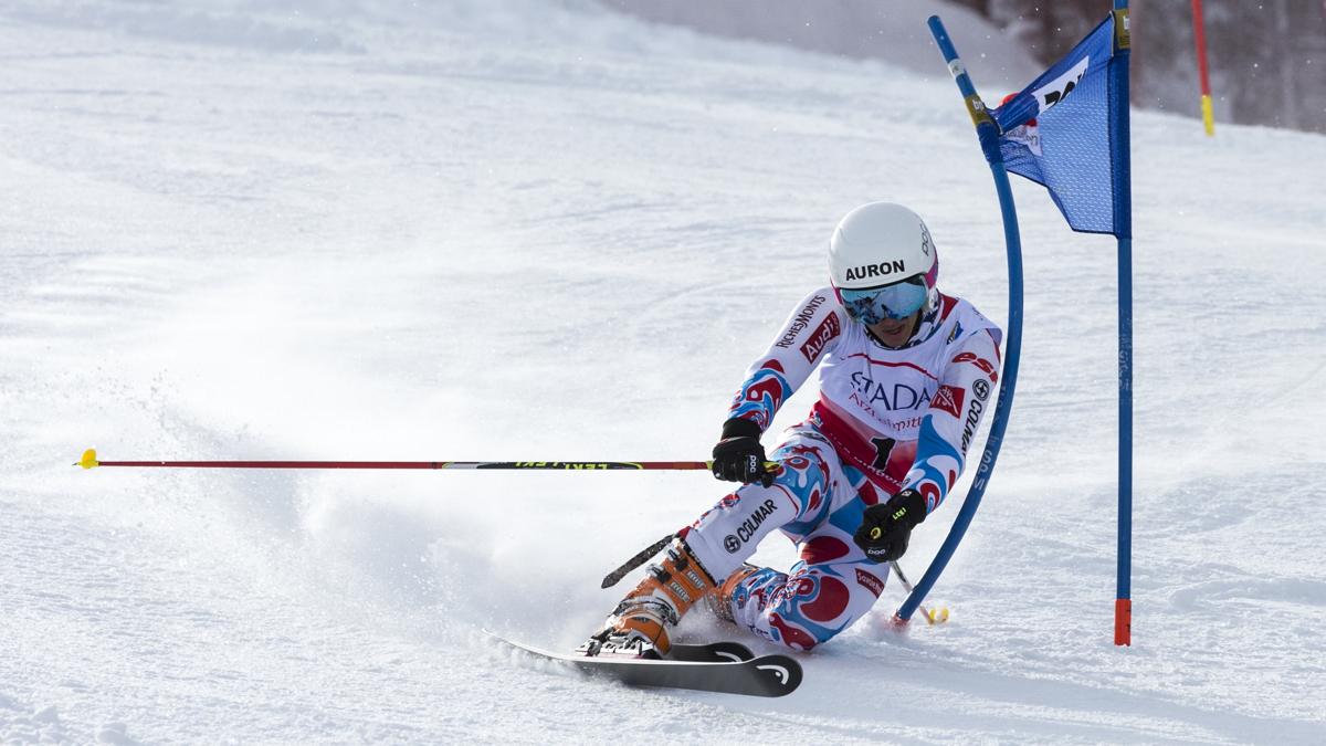 Telemark Weltcup 2016 Oberjoch