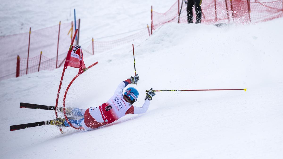 Telemark Weltcup Oberjoch